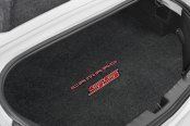 Image may not reflect your exact vehicle! Lloyd® - Ultimat™ Cargo Mat