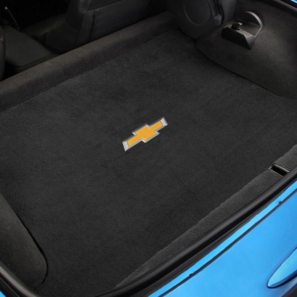 Image may not reflect your exact vehicle! Lloyd® - Velourtex™ Cargo Mat