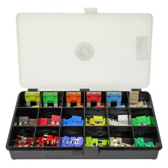 Flosser® - Fuse Assortment Kit