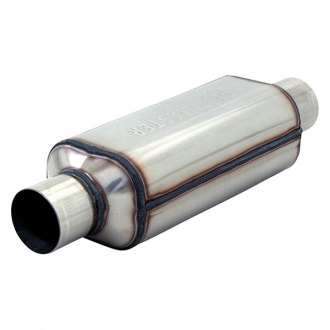 Flowmaster® - Super HP-2™ Oval Performance Exhaust Muffler