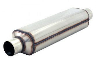 Flowmaster® - Super HP-2™ Stainless Steel Performance Muffler