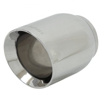 Flowmaster® - Polished Stainless Steel Tip Angle Cut