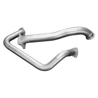 Flowmaster® - Aluminized Steel Downpipe Kit
