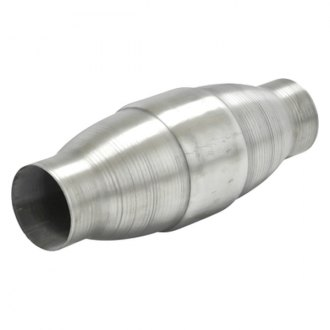 "Flowmaster® - 200 Series OBDII Universal Fit Round Body Catalytic Converter (3"" ID, 3"" OD, 14"" Length)"