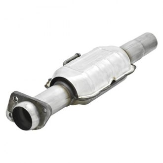 Flowmaster® - Direct Fit Oval Body Catalytic Converter