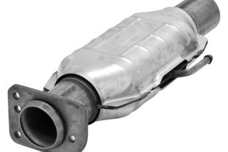 Flowmaster® - Direct Fit Stainless Steel Oval Catalytic Converter