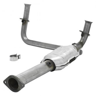 Flowmaster® - Standard Duty Oval Catalytic Converter