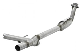 Flowmaster® - Direct Fit Stainless Steel Catalytic Converter