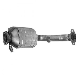 Flowmaster® - Standard Grade Direct Fit Catalytic Converter