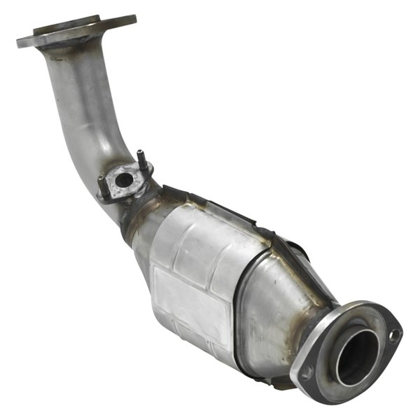 Flowmaster® Direct Fit Catalytic Converter: 2004 Toyota Tundra Catalytic Converter At Woreks.co
