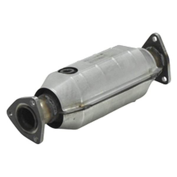 R Honda Accord 2001 Direct Fit Stainless Steel Catalytic Converter