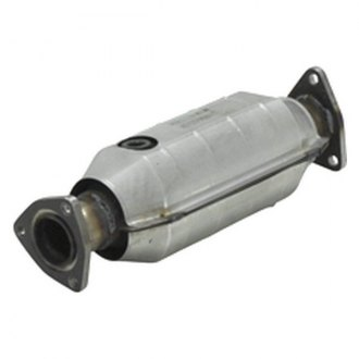 Flowmaster® - Direct Fit Stainless Steel Federal Catalytic Converter with Ceramic Substrate