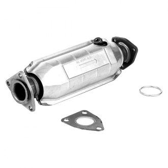 Flowmaster® - Standard Grade Federal Catalytic Converter