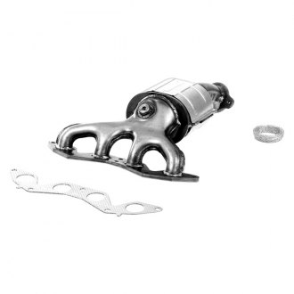 Flowmaster® - Grade Stainless Steel Exhaust Manifold