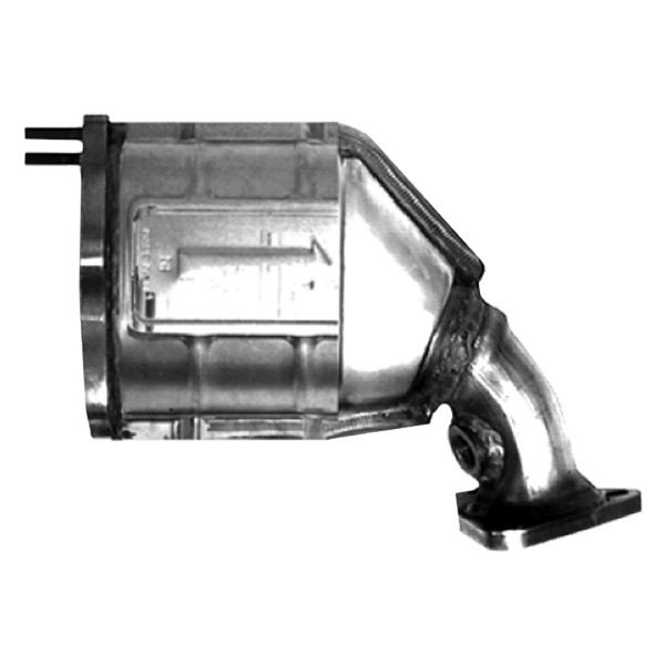 2003 Nissan Maxima Catalytic Converters Free Shipping On