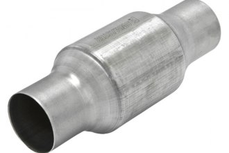 Flowmaster® - 223 Series Universal Fit Round Body Catalytic Converter