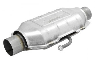 Flowmaster® - 250 Series Stainless Steel Oval Catalytic Converter