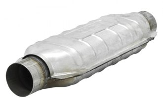 Flowmaster® - 260 Series Stainless Steel Oval Catalytic Converter