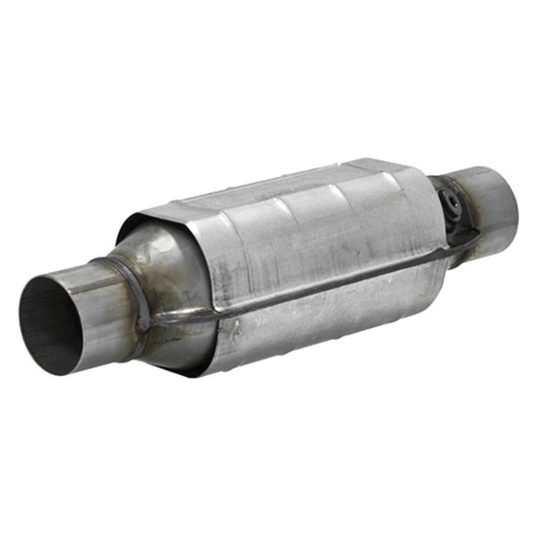 Flowmaster® - 282 Series OBDII Universal Fit Round Body Catalytic Converter