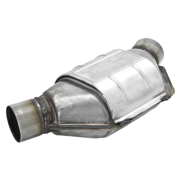 "Flowmaster® - 282 Series Stainless Steel OBDII Special Body Catalytic Converter (2.5"" Inlet / 2.5"" Outlet)"