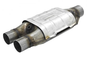 Flowmaster® - 282 Series OBDII Universal Fit Oval Body Catalytic Converter