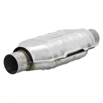 Flowmaster® - 290 Series Stainless Steel Oval Catalytic Converter