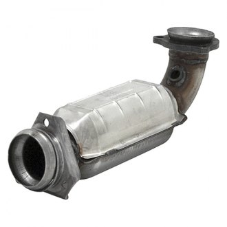 Flowmaster - Standard Duty Oval Catalytic Converter
