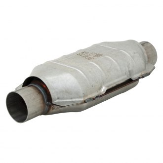 Flowmaster® - 3912 Series OBDII Universal Fit Catalytic Converter