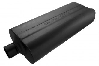 Flowmaster® - 70 Series Delta Flow™ Big Block Muffler