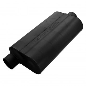 Flowmaster® - Super 50 Series Delta Flow™ (SUV) Performance Muffler