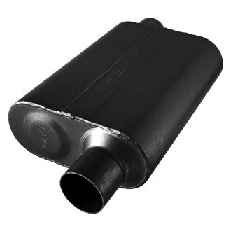 Flowmaster® - 40 Series Original Stainless Steel Muffler