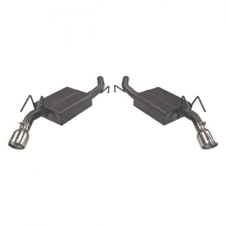 Flowmaster® - American Thunder™ Stainless Steel Dual Exhaust System