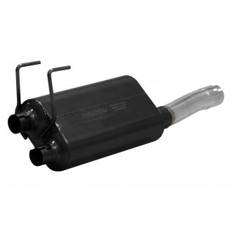 Flowmaster® - 50 Series HD Delta Flow™ 409 Stainless Steel Muffler