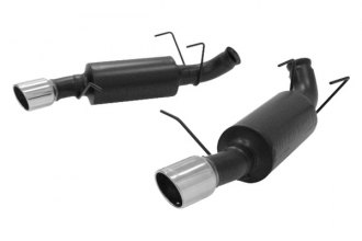 Flowmaster® - American Thunder™ Dual Exhaust System