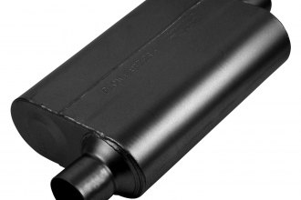 Flowmaster® - Super 44 Series Delta Flow™ Stainless Steel Muffler