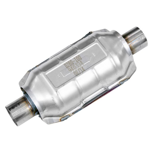 Flowmaster® - OBDII Universal Fit Small Oval Body Catalytic Converter