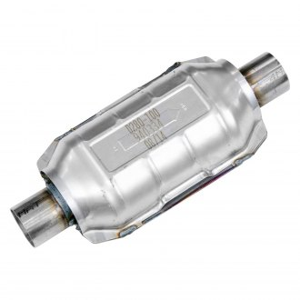 Flowmaster® - OBDII Universal Fit Catalytic Converter