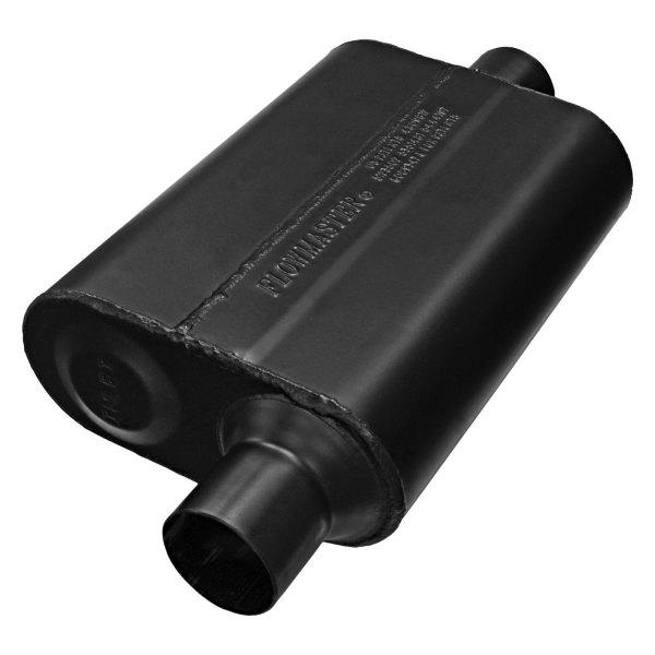 """Flowmaster Super 44 Series Muffler 2.5/"""" O//O 942549"""
