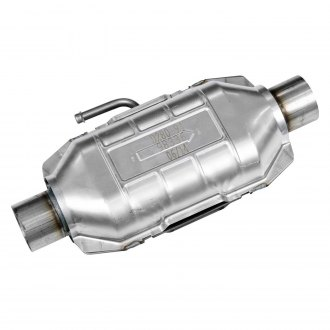 Flowmaster® - Pre-OBDII Universal Fit Catalytic Converter