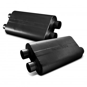 Flowmaster® - 50 Series Big Block™ Muffler