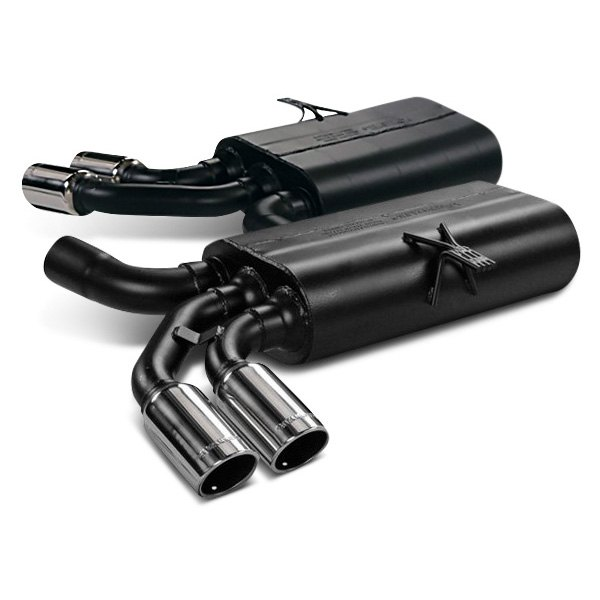 Flowmaster® - 80 Series Cross-Flow™ Mufflers