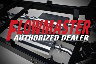 Flowmaster Authorized Dealer