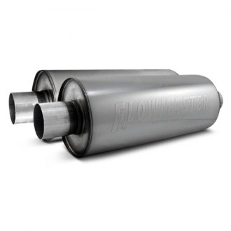 Flowmaster® - dBX Series™ Stainless Steel Exhaust Muffler
