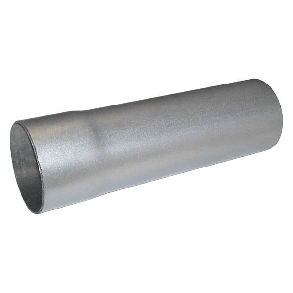 Flowmaster® - Aluminized Steel Gray Slip Fit Exhaust Pipe Connector