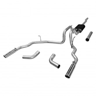 Flowmaster® - Force II™ Exhaust System