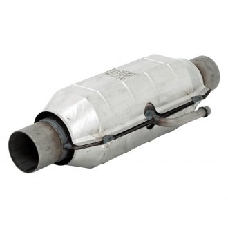 Flowmaster® - Pre-OBDII Universal Fit Round Body Catalytic Converter