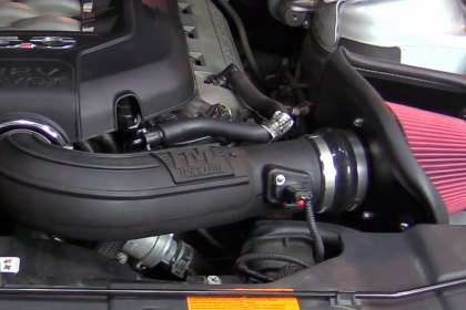 615130 - Flowmaster® Delta Force™ Air Intake System Video (Full HD)