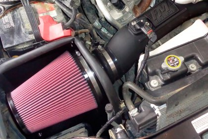 615148 - Flowmaster® Delta Force™ Air Intake System Video (Full HD)