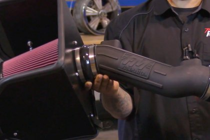615140 - Flowmaster® Delta Force™ Air Intake System Video (Full HD)