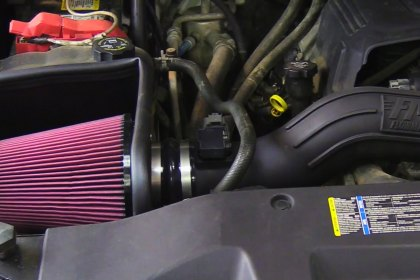 615120 - Flowmaster® Delta Force™ Air Intake System Video (Full HD)